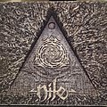 Nile - Tape / Vinyl / CD / Recording etc - Nile - What Should Not Be Unearthed Slipcase Cd