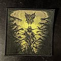 Defeated Sanity Passages Into Deformity Woven Patch
