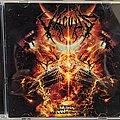 Vacuus - Tape / Vinyl / CD / Recording etc - Vacuus - Eternal Continuum Hallucination Cd