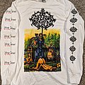 Infernal Torment - Man's True Nature Long Sleeve TShirt or Longsleeve
