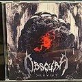 Obscura - Tape / Vinyl / CD / Recording etc - Obscura - Diluvium Cd