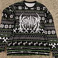 Kraanium Christmas Sweater