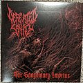 Defeated Sanity - Tape / Vinyl / CD / Recording etc - Defeated Sanity-The Sanguinary Impetus Vinyl