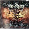Abnormality Sociopathic Constructs Cd
