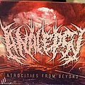 Analepsy Atrocities From beyond Slipcase Cd