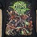Rings Of Saturn - Deadspace Short Sleeve