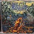 Skeletal Remains - Tape / Vinyl / CD / Recording etc - Skeletal Remains - Condemned To Misery Cd