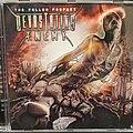 Devastating Enemy - Tape / Vinyl / CD / Recording etc - Devastating Enemy - The Fallen Prophet Cd