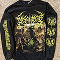 Disentomb Misery Long Sleeve