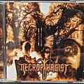 Necrophagist - Tape / Vinyl / CD / Recording etc - Necorphagist - Epitaph Cd