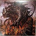 Exocrine - Tape / Vinyl / CD / Recording etc - Exocrine - Molten Giant Vinyl