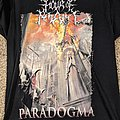 Hour Of Penance - TShirt or Longsleeve - Hour Of Penance - Paradogma Short Sleeve