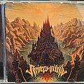 Rivers Of Nihil - Tape / Vinyl / CD / Recording etc - Rivers Of Nihil - Monarchy Cd