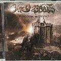 Woe Of Tyrants - Tape / Vinyl / CD / Recording etc - Woe Of Tyrants - Kingdom Of Might Cd