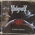 Valgrind - Tape / Vinyl / CD / Recording etc - Valgrind - Blackest Horizon Cd