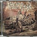 Mors Principium Est - And Death Said Live Cd