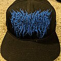 Abominable Putridity - Other Collectable - Abominable Putridity - The Anomalies Of Artificial Origin Blue Snapback