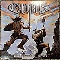Exmortus - Tape / Vinyl / CD / Recording etc - Exmortus - The Sound Of Steel Vinyl