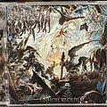 Pyrexia - Tape / Vinyl / CD / Recording etc - Pyrexia - Unholy Requiem Cd