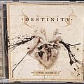 Destinity - Tape / Vinyl / CD / Recording etc - Destinity - The Inside Cd