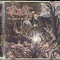 Psycroptic - Tape / Vinyl / CD / Recording etc - Psycroptic - The Scepter Of The Ancients Cd