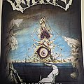 Cryptopsy - Other Collectable - Cryptopsy Blasphemy Made Flesh Flag