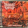 Nekroholocaust - Hymns Of Ruthless Pestilence Cd Tape / Vinyl / CD / Recording etc