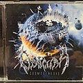 Obscura - Tape / Vinyl / CD / Recording etc - Obscura - Cosmogenesis Cd