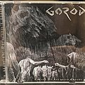Gorod - A Maze Of Recycled Creeds Cd Tape / Vinyl / CD / Recording etc