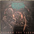 Skeletal Remains-Beyond The Flesh Vinyl Tape / Vinyl / CD / Recording etc