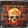 Hypocrisy - Into The Abyss Cd Tape / Vinyl / CD / Recording etc