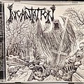 Incantation - Rotting Spiritual Embodiment Cd Tape / Vinyl / CD / Recording etc