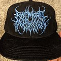 Post Mortal Possession - Other Collectable - Post Mortal Possession - Perpetual Descent Snap Back