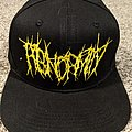 Abnormity Irreversible Disintegration Snap Back