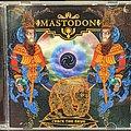 Mastodon - Tape / Vinyl / CD / Recording etc - Mastodon - Crack The Skye Cd