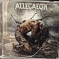 Allegaeon Elements Of The Infinite Cd