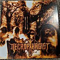 Necrophagist Epitaph Limited Vinyl