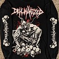 Dehumanized Devour The Weak Long Sleeve TShirt or Longsleeve