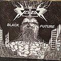 Vektor - Tape / Vinyl / CD / Recording etc - Vektor - Black Future Digipak Cd