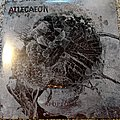 Allegaeon - Tape / Vinyl / CD / Recording etc - Allegaeon Apoptosis Vinyl