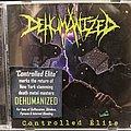 Dehumanized - Controlled Elite Cd
