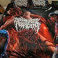 Abominable Putridity King bed Set