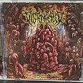 Distempered - Psychological Torture Cd Tape / Vinyl / CD / Recording etc