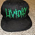 Lividity - Other Collectable - Lvidity Used, Abused, And Left For Dead Snapback