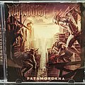 Humiliation- Fatamorgana Cd
