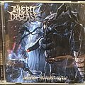 Inherit Disease - Visceral Transcendence Cd Tape / Vinyl / CD / Recording etc