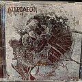 Allegaeon - Tape / Vinyl / CD / Recording etc - Allegaeon Apoptosis Cd