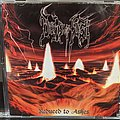 Deeds Of Flesh - Reduced To Ashes Cd Tape / Vinyl / CD / Recording etc
