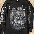 Unmerciful-Wrath Encompassed Long Sleeve
