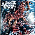 Abominable Putridity The Anomalies Of Artificial Origin Vinyl 1st Press